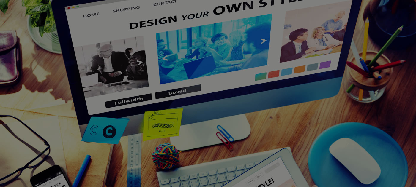 Powerful, Affordable Website Designs